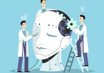 ¿Puede la inteligencia artificial reemplazar a los humanos?