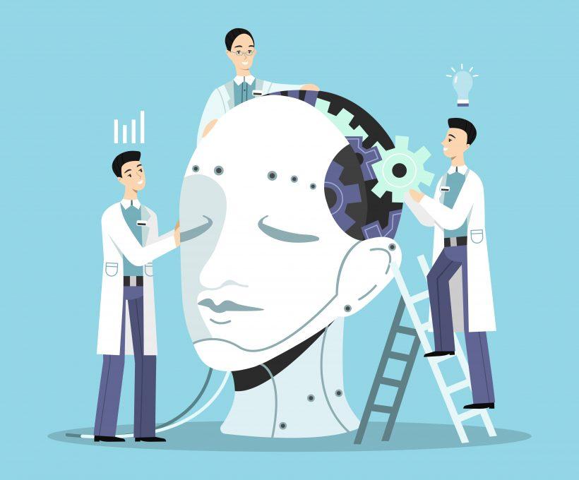 Â¿Puede la inteligencia artificial reemplazar a los humanos?