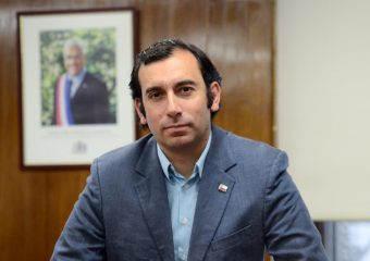 """Fernando Arab: """"La Ley de Inclusión no es caridad"""""""