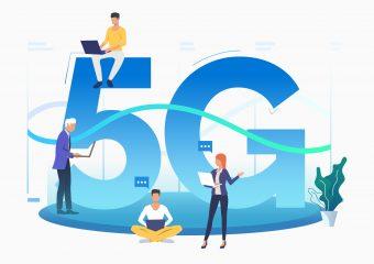 Chile tiene la primera zona gratuita con tecnología 5G de Latinoamérica
