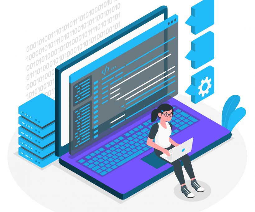 """Revista Forbes destaca Programa Technovation Girls, como un  """"ejemplo inspirador para aprender inteligencia artificial""""."""